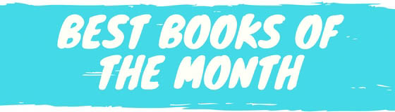 Best Books of the Month 1