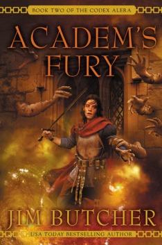 acadme's fury